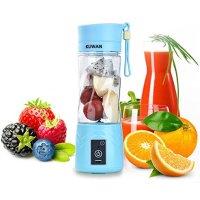 KUWAN USB Electric Fruit Juicer