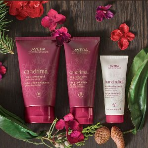 Dealmoon Exclusive: Free Full Size Giftwith Orders Of $25+ @ Aveda