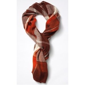 Buy 1 Get 1 FreeBag or Scarf @ Hush Puppies