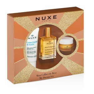 My Dream Set @ Nuxe