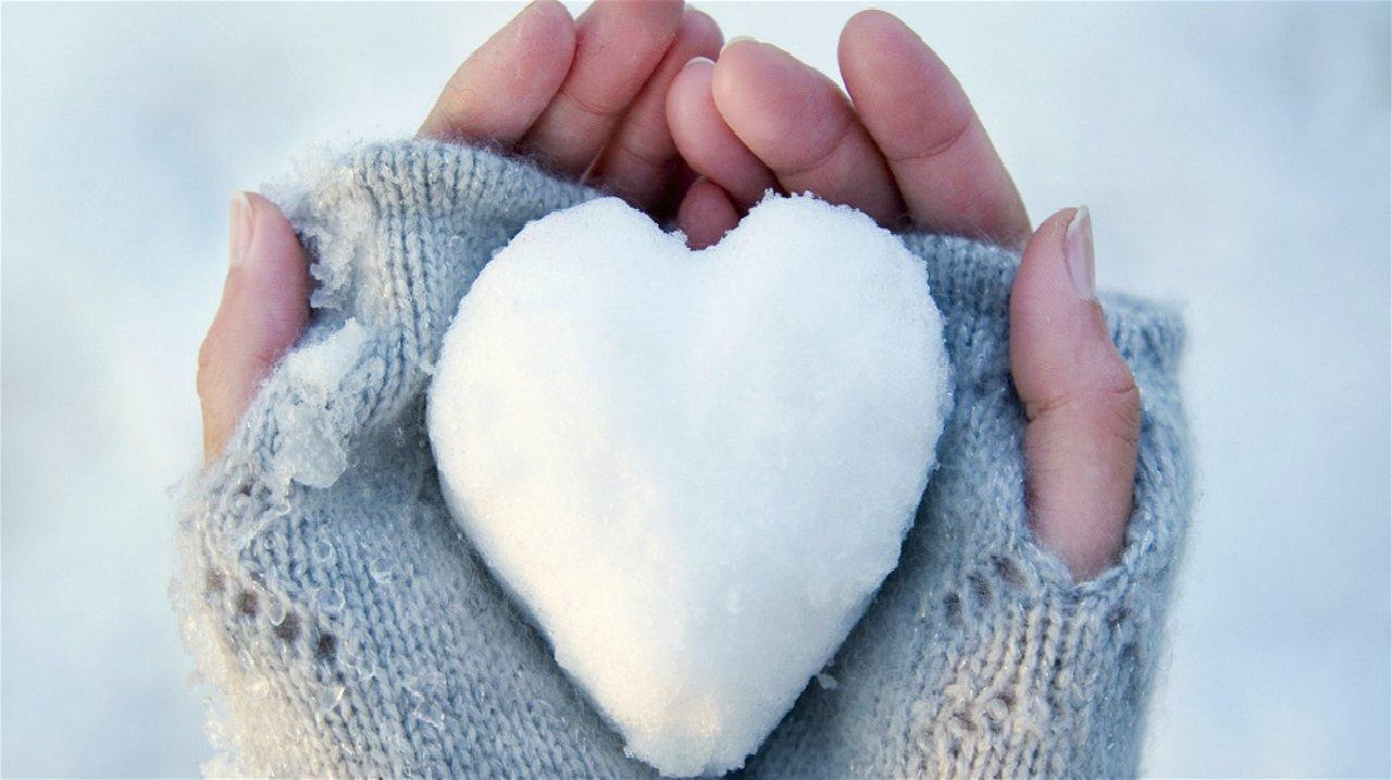 作天作地丨拍出一张完美冬季雪景照的10个小技巧