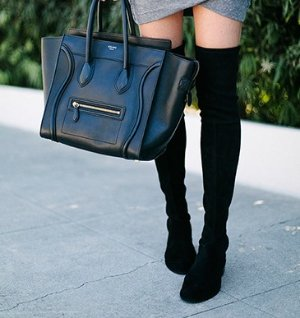 5e036132fac IVANKA TRUMP Over-The-Knee Boots   Bloomingdales Up to 30% Off ...
