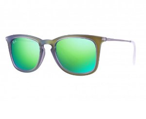 $54.99Ray-Ban RB4221 Highstreet Sun Collection Mirrored Sunglasses