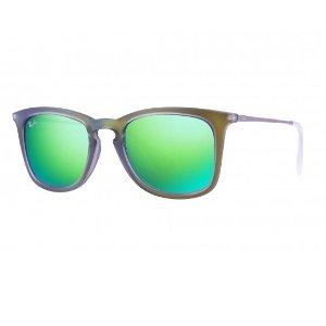 $54.99Ray-Ban RB4221 Highstreet Sun Collection Mirrored Sunglasses