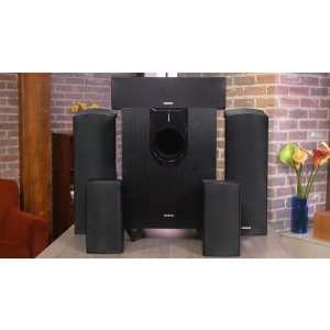 Onkyo 5.1.2-Channel Dolby Atmos Speaker System