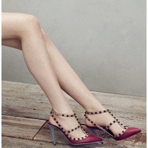 Valentino Shoes Sale @ Saks Fifth