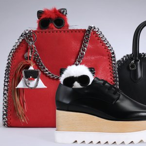 Starting at $360Celebrate the Year of the Rooster with RTW items @ Stella McCartney