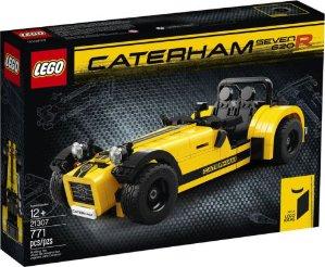 7.5折 史低价收披头士黄色潜水艇Barnes & Noble 精选Lego乐高玩具特卖