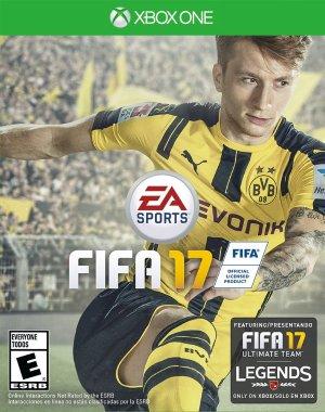 $29 FIFA 17 - Xbox One