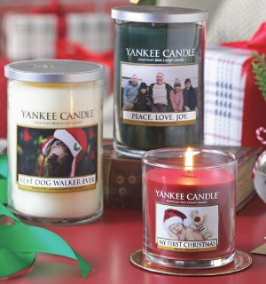 Up to 75% OffYankee Candle Semi-Annual Sale