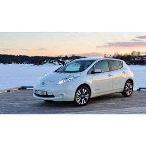 As Low As $11,510New Nissan LEAF Sale (in select areas)