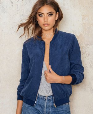 Dealmoon Singles Day Offer!30% OffBomber Jackets @ NA-KD