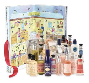 $129 L'Occitane 51 pc Gift Set($269 Value) @ L'Occitane Dealmoon Singles Day Exclusive
