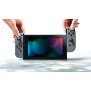 EUR 276.47/(¥2031.77/$295.17)不用抢!Nintendo Switch 主机