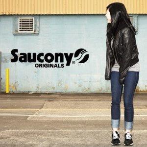 Exclusive! Extra 20% OffSaucony Originals Sneakers and Apparel @ Saucony