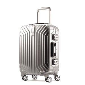 低至4折包邮,新秀丽也参加促销!JS Trunk & Co精选行李箱促销
