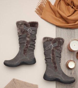 6折+包邮Naturalizer.com 精选美鞋,冬靴,短靴等感恩节促销
