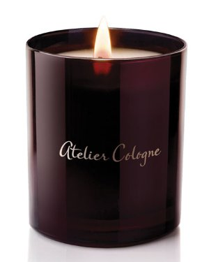 Atelier Cologne Vetiver Fatal Candle, 6.7oz