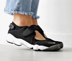 fcebeb6201e8 Nike Air Rift Breathe Women s Shoes - Dealmoon