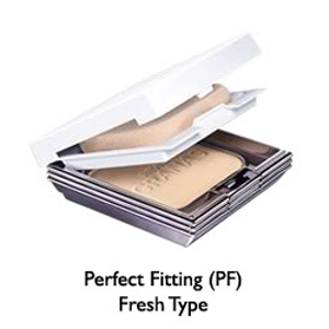 Shiseido Revital Granas Foundation Powdery PF