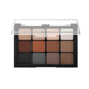 Viseart Eyeshadow Palette 12色眼影盘