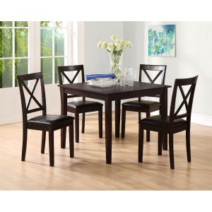 Essential Home Sydney Dining Set