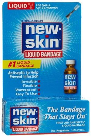 New-Skin Liquid Bandage