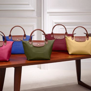 Dealmoon Exclusive! Up to 25% Offon Longchamp @ Sands Point Shop