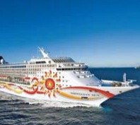 17晚$399+! 最高$1,500船上消费creditCruise Direct  挪威邮轮航线促销