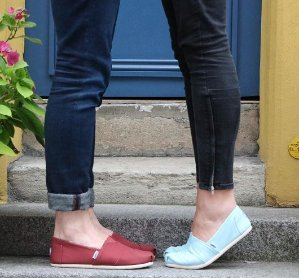 Dealmoon Exclusive! 22% OffToms Shoes @ Allsole