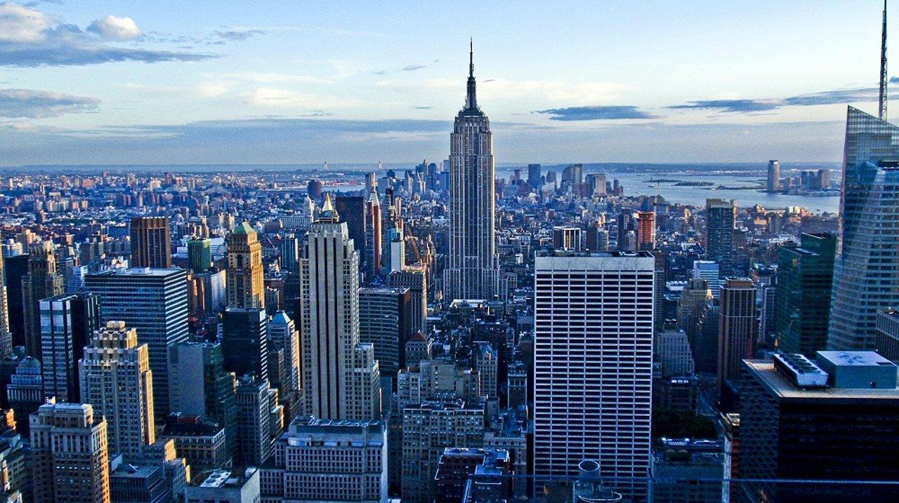 玩遍New York纽约攻略 | 住宿、交通、景点、美食、购物都在这一篇