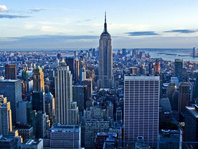 玩遍New York纽约攻略 | ...