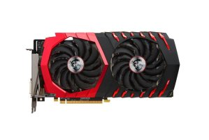 $199 MSI AMD Radeon RX 480 GAMING X 4GB GDDR5