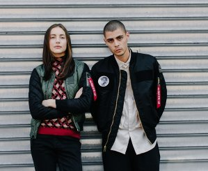 Extra 30% Off+Free ShippingSitewide @ Alpha Industries Dealmoon Singles Day Exclusive