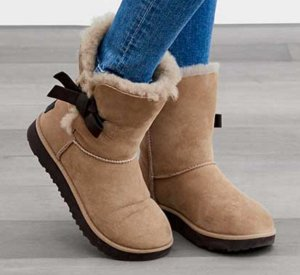 124867d6593 with Classic Knot Purchase @ UGG Australia - Dealmoon