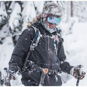 低至4折 黑五收滑雪装备正当时Oakley.com 精选太阳镜及服装热卖