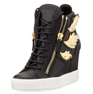 17af9157e7687 Up to $1,000 Gift Card on Regular-price Giuseppe Zanotti Shoes @ Bergdorf  Goodman - Dealmoon
