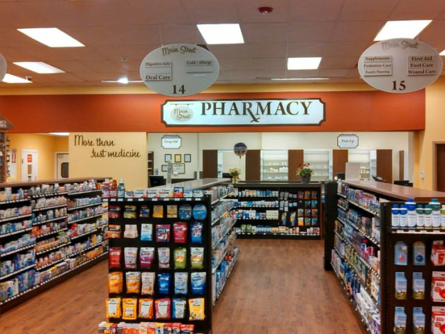 美国家中必备OTC非处方药,发烧 ...
