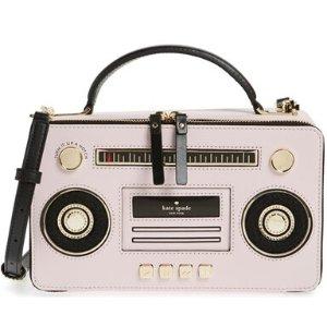'boombox' satchel