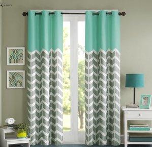 $11.99家里就能换个风格!低至2折Designer Living 精选窗帘热卖