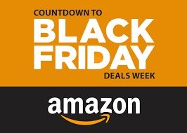 Daily Update Countdown to Black Friday @ Amazon