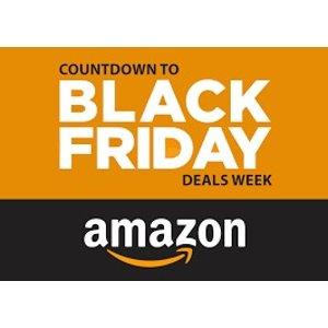 Daily UpdateCountdown to Black Friday @ Amazon