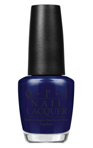 OPI 指甲油 Russian Navy