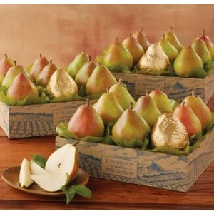 $39.99Three Boxes of The Favorite Royal Riviera Pears