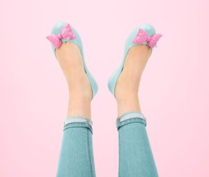 Up to 75% OffMelissa Shoes @ 6PM.com