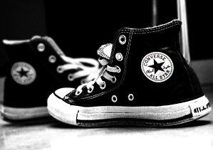 50% OffConverse Shoes @ dELiA*s