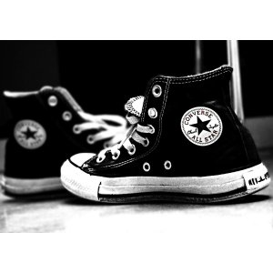 50% OffConverse Shoes @ dELiA*s