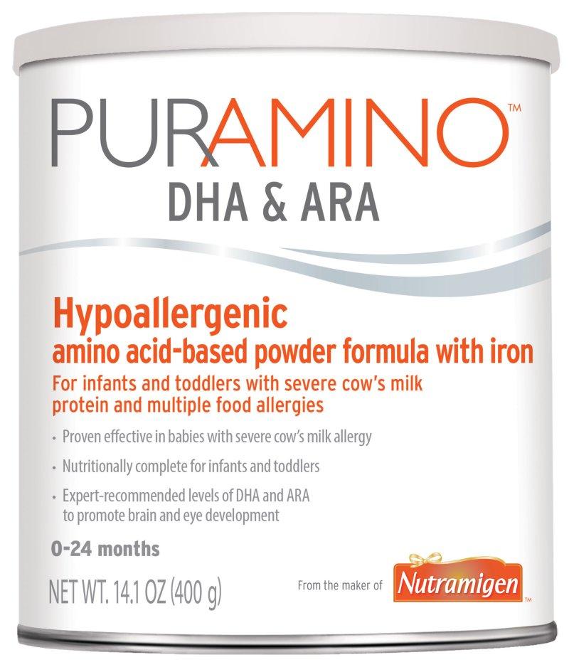 PurAmino 氨基酸奶粉
