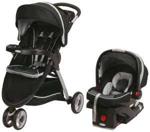 25% Off + Extra 10% OffNew Customers! Huge Sale On Graco Brand @ Diapers.com