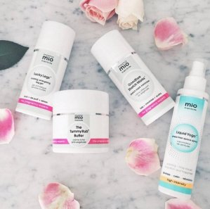 Up to $25 OffSitewide @ Mio Skincare